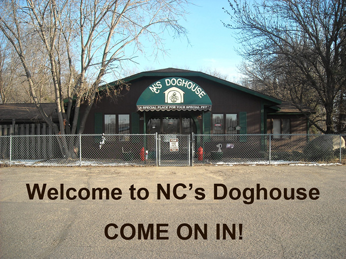 Welcome to NC's Doghouse of Saint Cloud